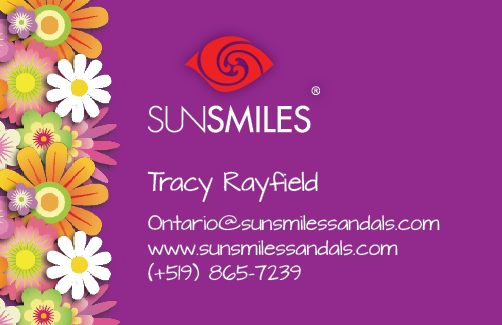 Business Card (back)