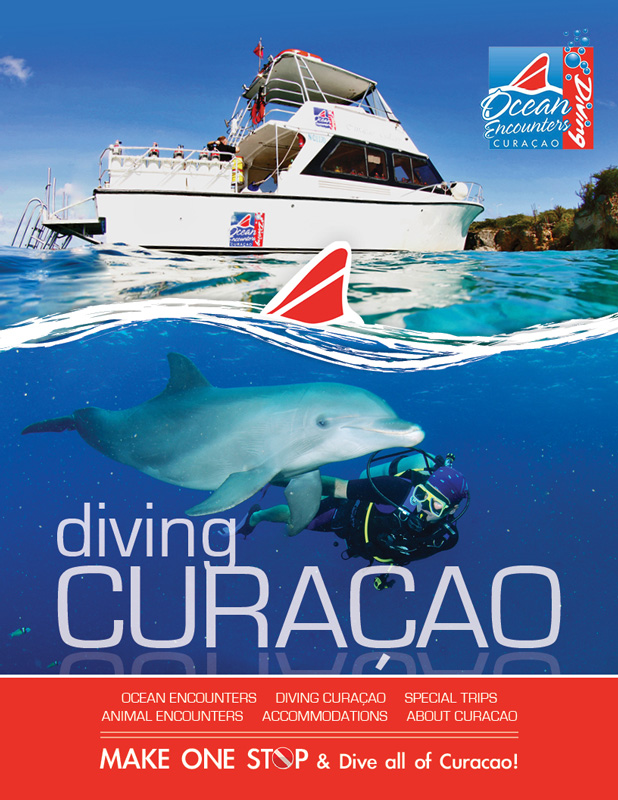 Ocean Encounters Brochure