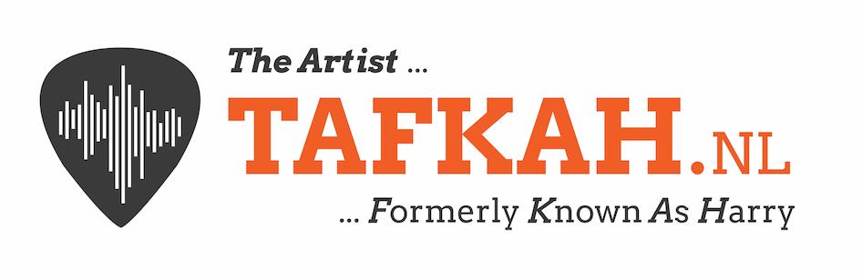Tafkah logo design by k-Dushi.com